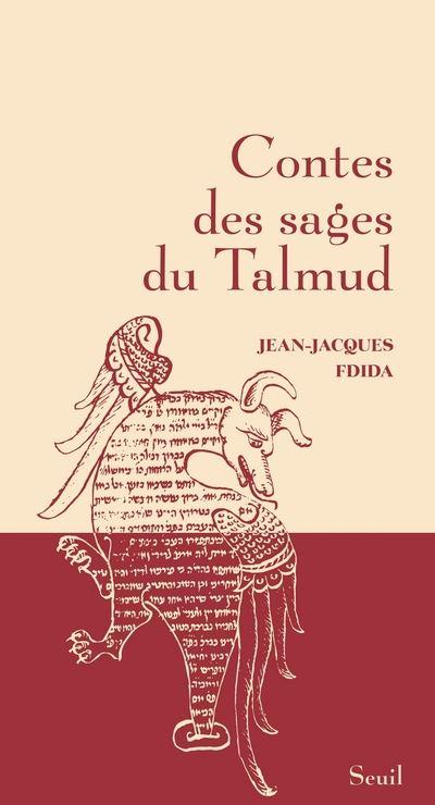 Jean-Jacques Fdida, Contes des sages du Talmud