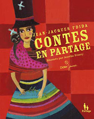 Jean-Jacques Fdida, Contes en partage