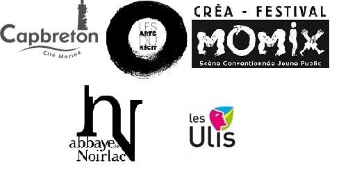 logos coproducteurs Fille du diable allongé