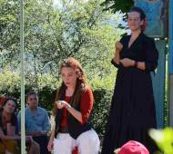 Metteur en scène : Café Ulysse